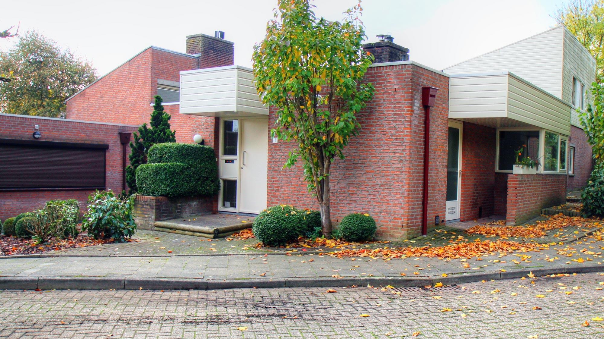Bungalow verkopen in Maastricht
