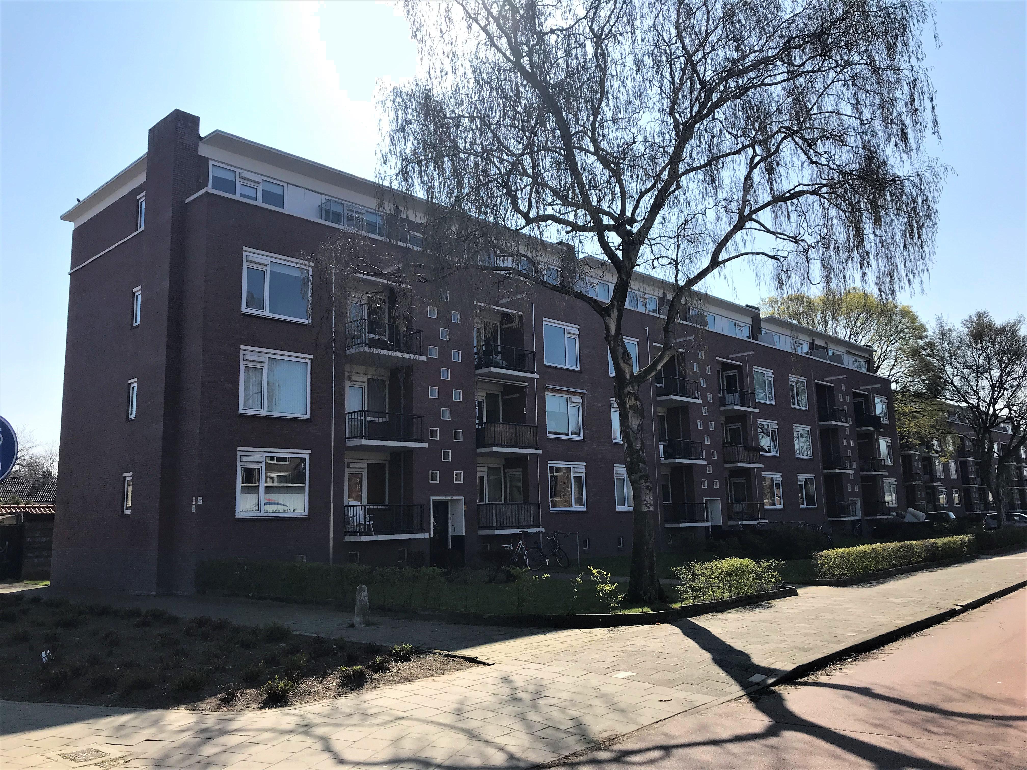 Appartement verkopen in Eindhoven