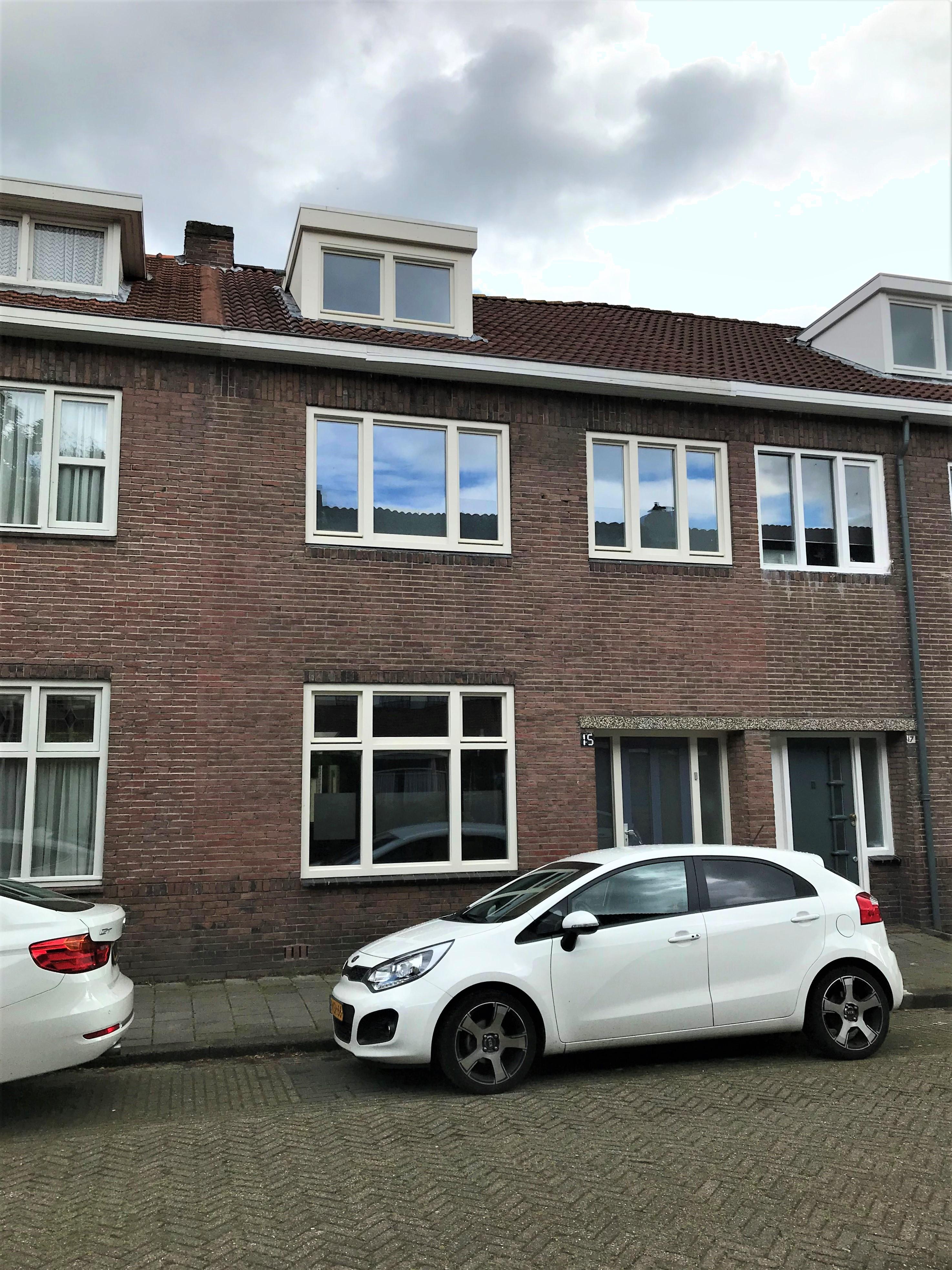 Tussenwoning snel verkopen in Eindhoven